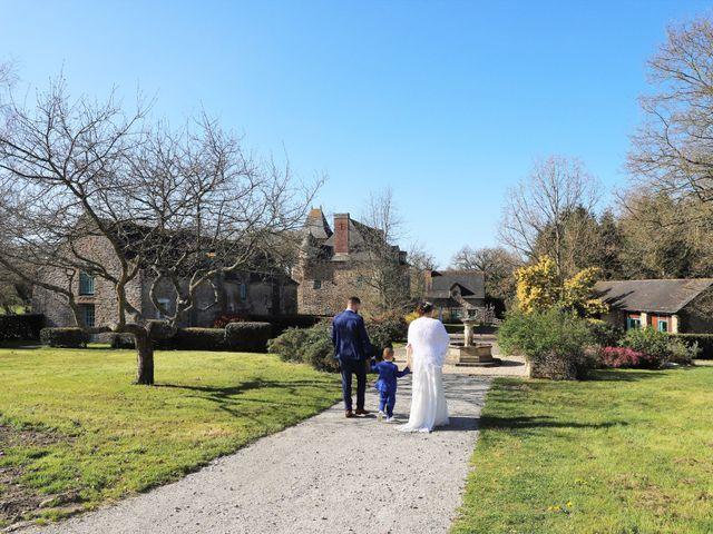 Le mariage de Jérome et Sandra à Nantes, Loire Atlantique 26