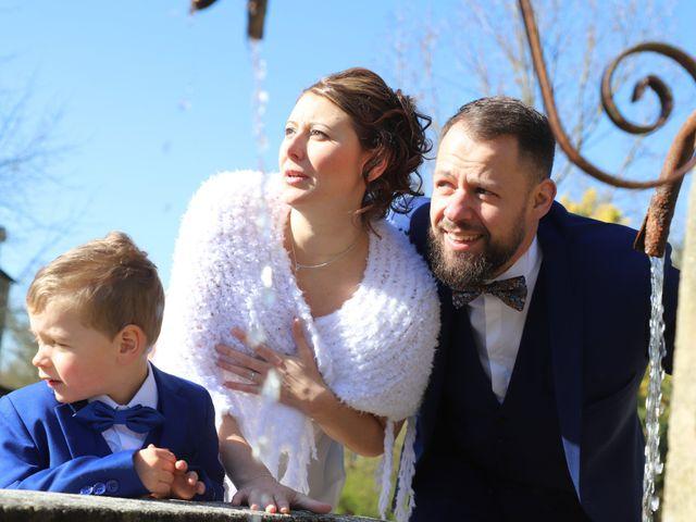 Le mariage de Jérome et Sandra à Nantes, Loire Atlantique 28