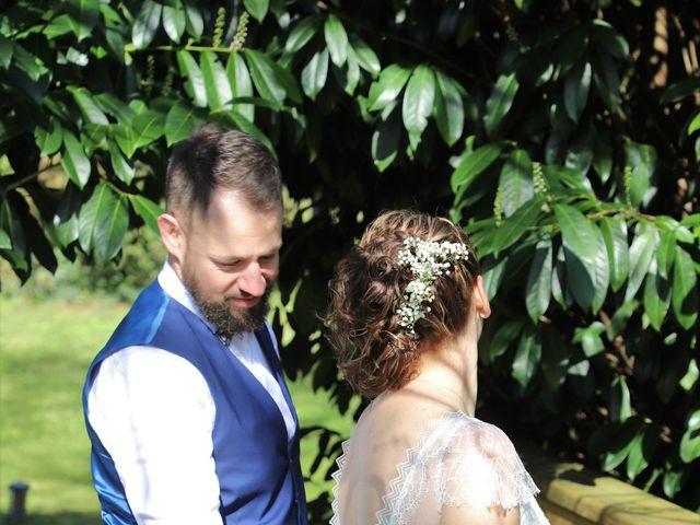 Le mariage de Jérome et Sandra à Nantes, Loire Atlantique 37