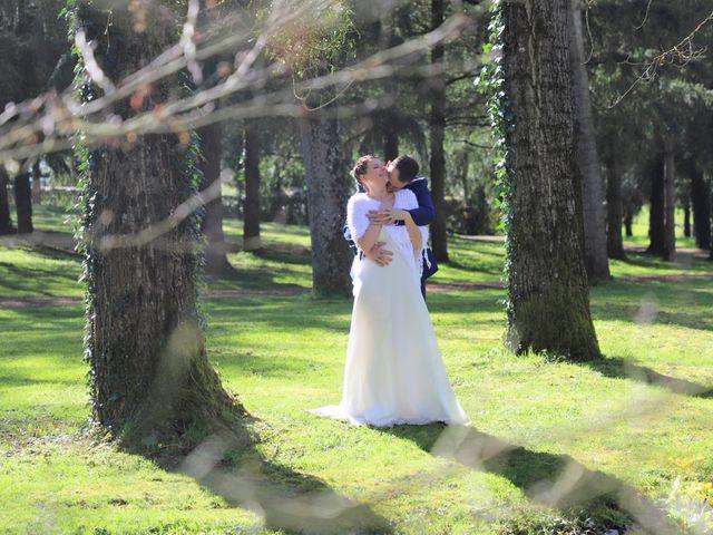 Le mariage de Jérome et Sandra à Nantes, Loire Atlantique 41