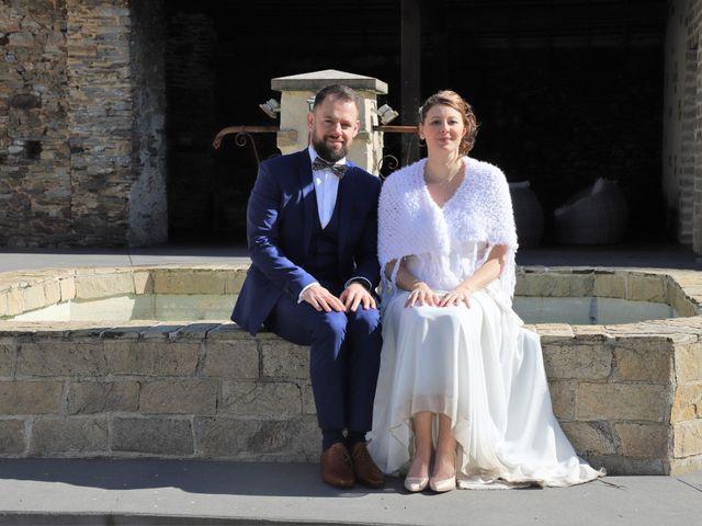 Le mariage de Jérome et Sandra à Nantes, Loire Atlantique 42