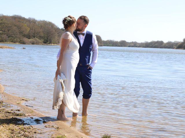 Le mariage de Jérome et Sandra à Nantes, Loire Atlantique 47