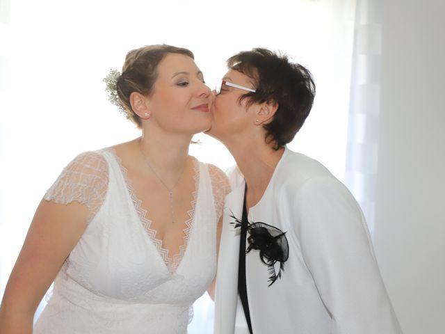 Le mariage de Jérome et Sandra à Nantes, Loire Atlantique 55