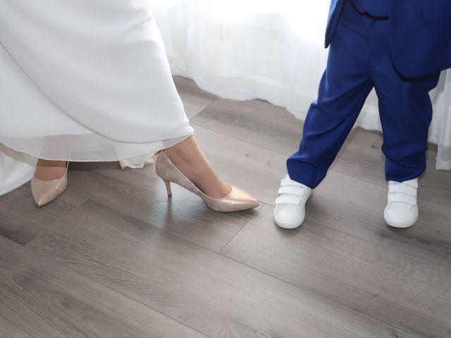 Le mariage de Jérome et Sandra à Nantes, Loire Atlantique 57