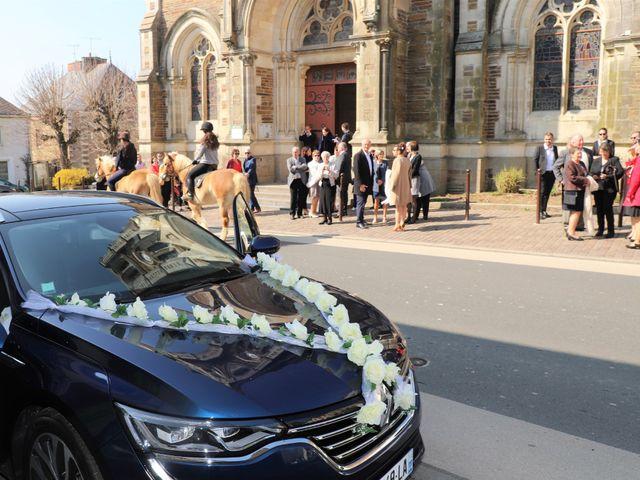 Le mariage de Jérome et Sandra à Nantes, Loire Atlantique 59