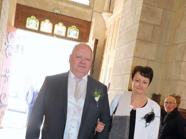 Le mariage de Jérome et Sandra à Nantes, Loire Atlantique 61