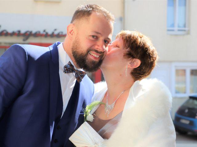 Le mariage de Jérome et Sandra à Nantes, Loire Atlantique 62