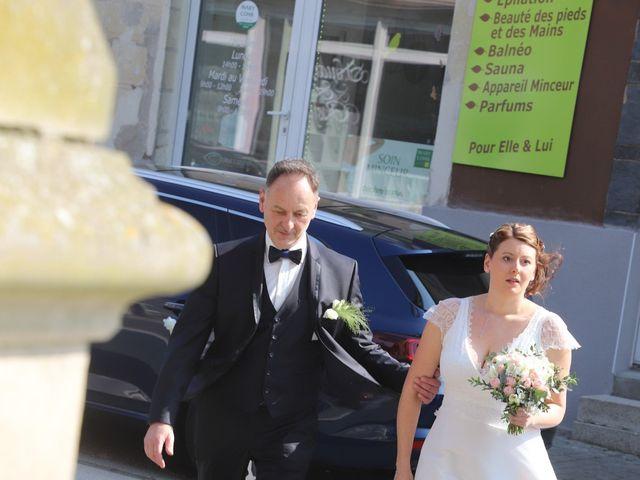 Le mariage de Jérome et Sandra à Nantes, Loire Atlantique 63