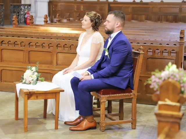 Le mariage de Jérome et Sandra à Nantes, Loire Atlantique 65
