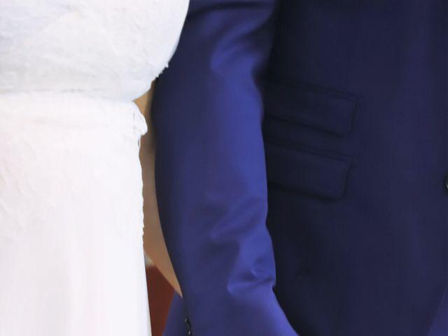 Le mariage de Jérome et Sandra à Nantes, Loire Atlantique 69