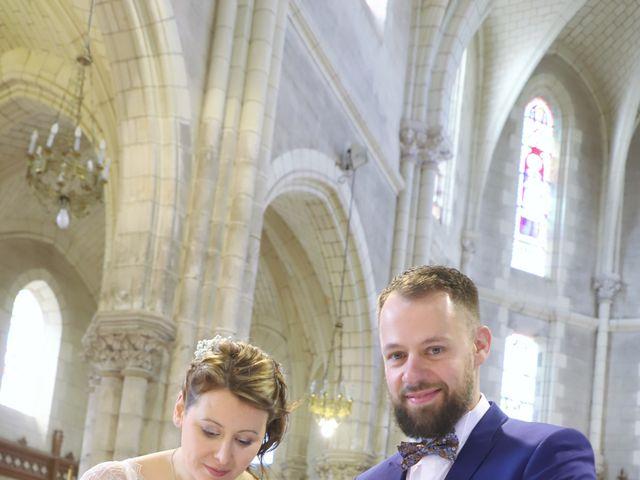 Le mariage de Jérome et Sandra à Nantes, Loire Atlantique 71