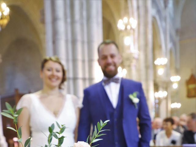 Le mariage de Jérome et Sandra à Nantes, Loire Atlantique 74