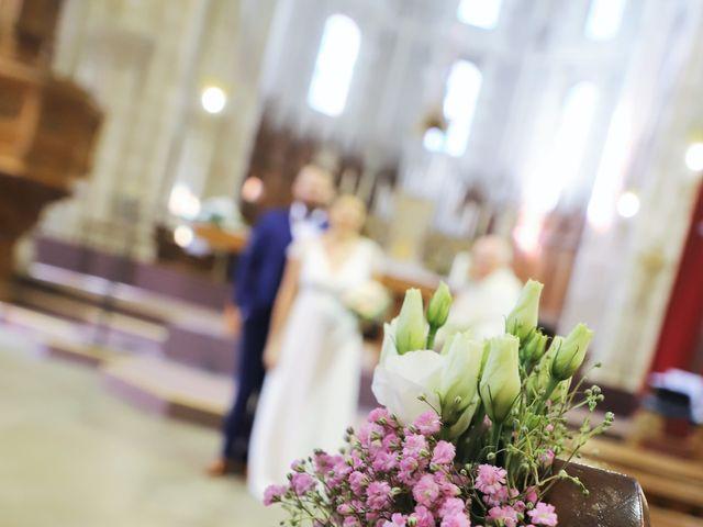 Le mariage de Jérome et Sandra à Nantes, Loire Atlantique 76