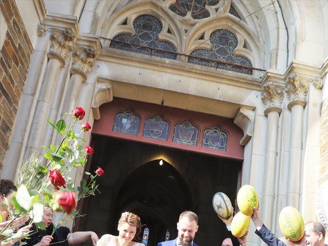 Le mariage de Jérome et Sandra à Nantes, Loire Atlantique 77