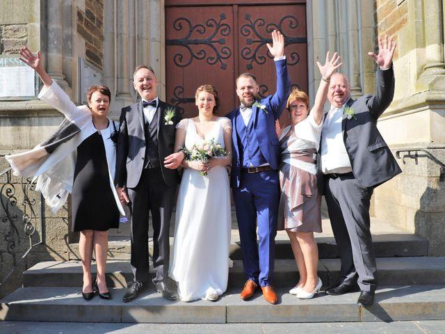 Le mariage de Jérome et Sandra à Nantes, Loire Atlantique 79