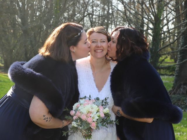 Le mariage de Jérome et Sandra à Nantes, Loire Atlantique 85