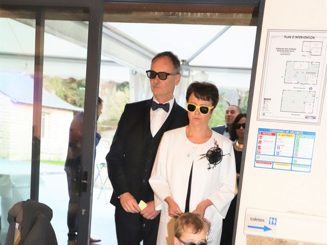 Le mariage de Jérome et Sandra à Nantes, Loire Atlantique 112