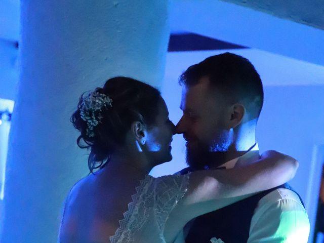 Le mariage de Jérome et Sandra à Nantes, Loire Atlantique 136