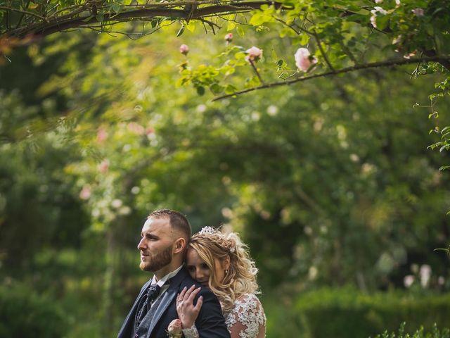 Le mariage de Jean Pierre et Claire à Bornel, Oise 5