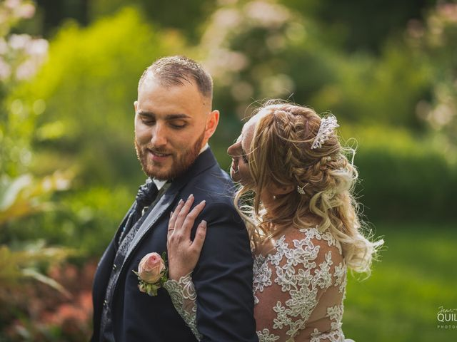 Le mariage de Jean Pierre et Claire à Bornel, Oise 2