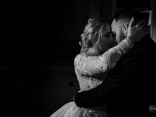 Le mariage de Jean Pierre et Claire à Bornel, Oise 1