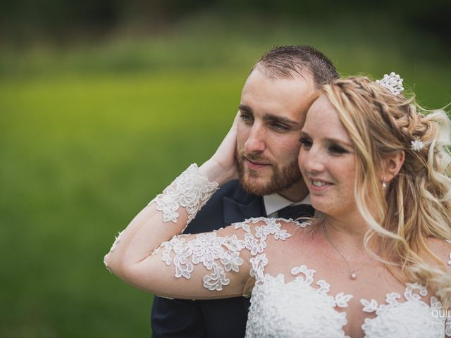 Le mariage de Claire et Jean Pierre