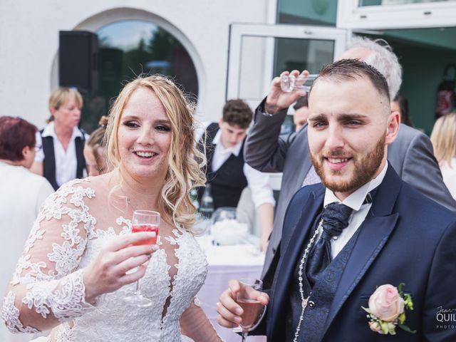 Le mariage de Jean Pierre et Claire à Bornel, Oise 11