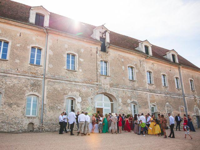 Le mariage de Warren et Shanice à Saint-Mesmes, Seine-et-Marne 18