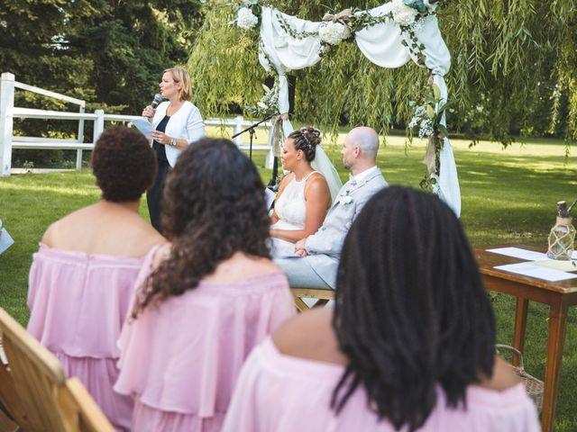 Le mariage de Warren et Shanice à Saint-Mesmes, Seine-et-Marne 24