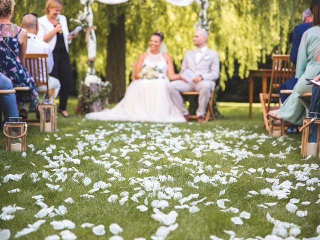 Le mariage de Warren et Shanice à Saint-Mesmes, Seine-et-Marne 25