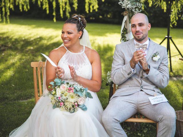 Le mariage de Warren et Shanice à Saint-Mesmes, Seine-et-Marne 27