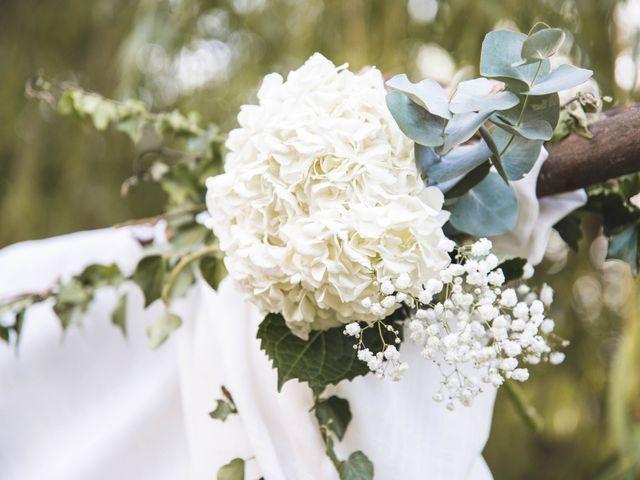 Le mariage de Warren et Shanice à Saint-Mesmes, Seine-et-Marne 32