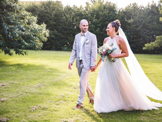 Le mariage de Warren et Shanice à Saint-Mesmes, Seine-et-Marne 36