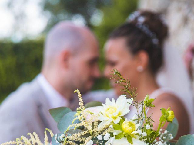 Le mariage de Warren et Shanice à Saint-Mesmes, Seine-et-Marne 39