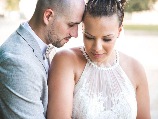 Le mariage de Warren et Shanice à Saint-Mesmes, Seine-et-Marne 42