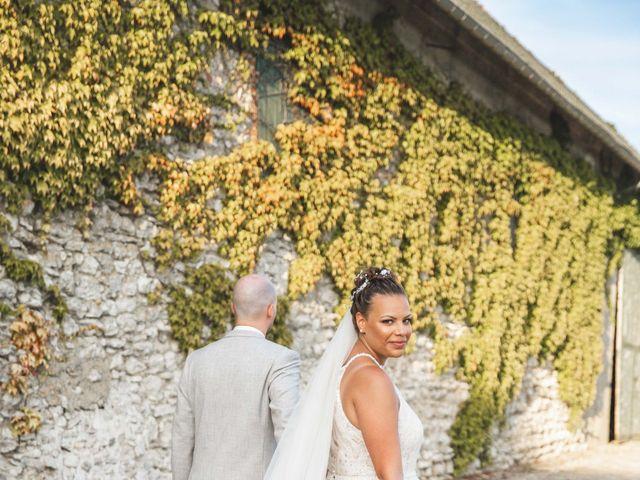 Le mariage de Warren et Shanice à Saint-Mesmes, Seine-et-Marne 44