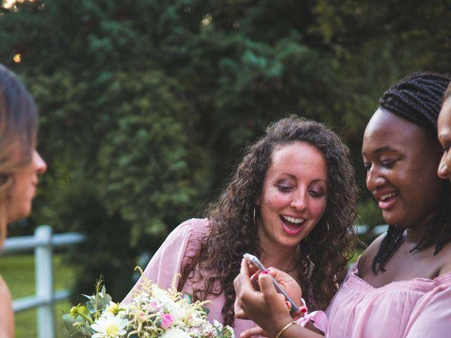 Le mariage de Warren et Shanice à Saint-Mesmes, Seine-et-Marne 47
