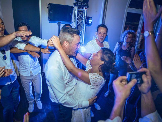Le mariage de Jérémie et Laura à Metz, Moselle 6