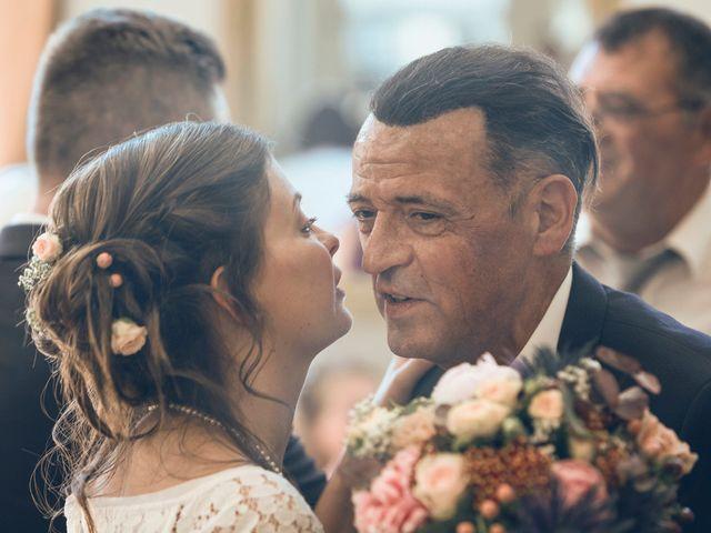 Le mariage de Jérémie et Laura à Metz, Moselle 17