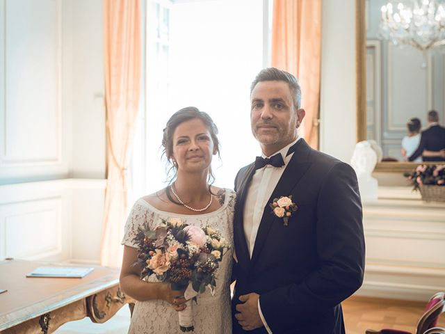 Le mariage de Jérémie et Laura à Metz, Moselle 19
