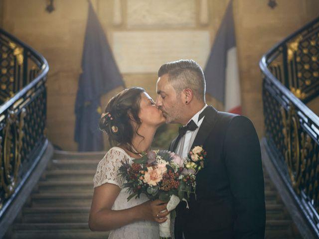 Le mariage de Jérémie et Laura à Metz, Moselle 21