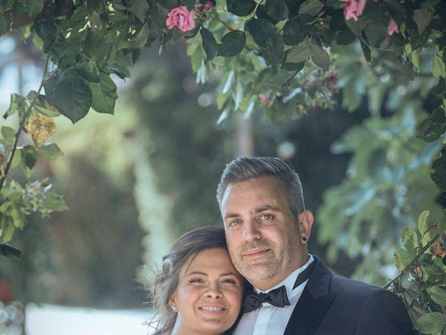 Le mariage de Jérémie et Laura à Metz, Moselle 22