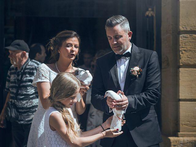 Le mariage de Jérémie et Laura à Metz, Moselle 23