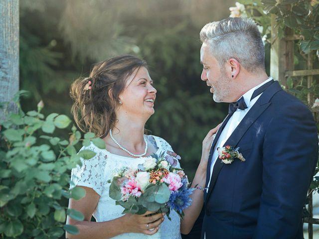 Le mariage de Jérémie et Laura à Metz, Moselle 32