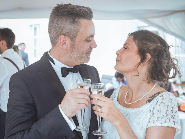 Le mariage de Jérémie et Laura à Metz, Moselle 33
