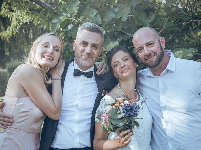 Le mariage de Jérémie et Laura à Metz, Moselle 34