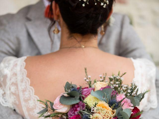 Le mariage de Sylvain et Amélie à Astaffort, Lot-et-Garonne 12