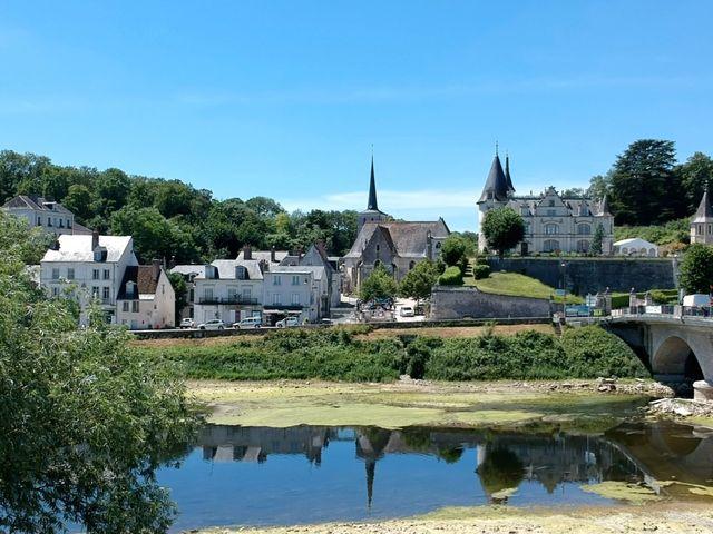 Le mariage de Maxence et Marie à Ambillou, Indre-et-Loire 16