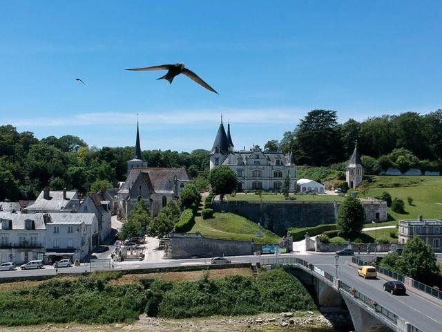 Le mariage de Maxence et Marie à Ambillou, Indre-et-Loire 17