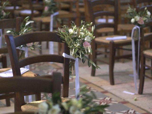 Le mariage de Maxence et Marie à Ambillou, Indre-et-Loire 19